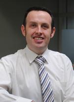 Gerard Donaghy