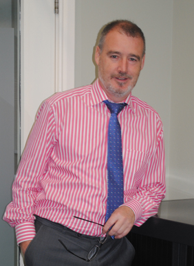 Martin Grimley